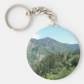 Smoky Mountains Keychains