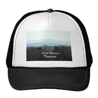Smoky Mountains, Tennessee Trucker Hats
