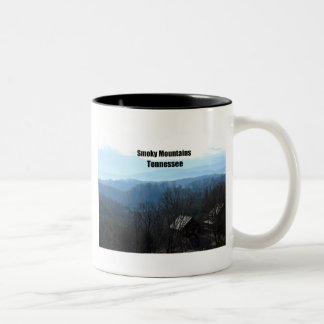 Smoky Mountains, Tennessee Mugs