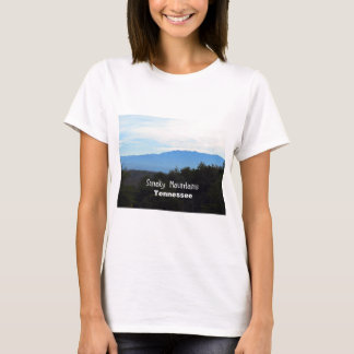 Smoky Mountains, Tennessee T-Shirt
