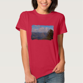 Smoky Mtns: Mtns are calling… John Muir T-shirts