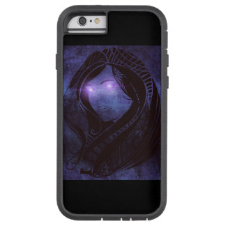 Smoldering gaze tough xtreme iPhone 6 case