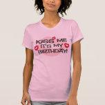 Smooches Kiss Me Birthday