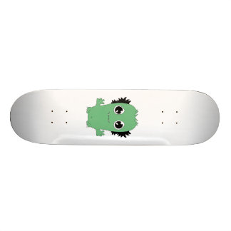 "Smoomies 8 1/8"" Skateboard"