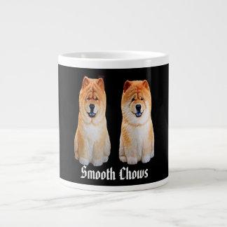 Smooth Chows  Mug
