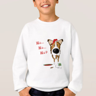 Smooth Collie Christmas Sweatshirt