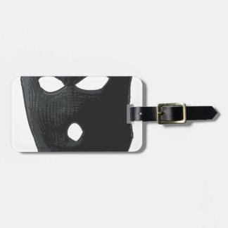 Smooth Criminal Luggage Tag
