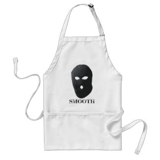 Smooth Criminal Standard Apron