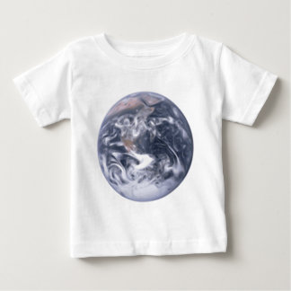 Smooth Earth Baby T-Shirt