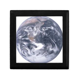 Smooth Earth Gift Box
