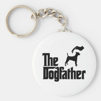 Smooth Fox Terrier Key Chains