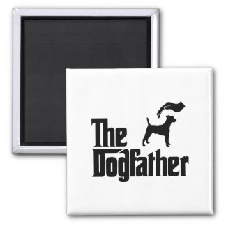 Smooth Fox Terrier Refrigerator Magnet