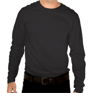 Smooth Fox Terrier Mens Long-Sleeve Tee