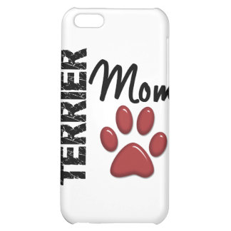 Smooth Fox Terrier Mom 2 Cover For iPhone 5C