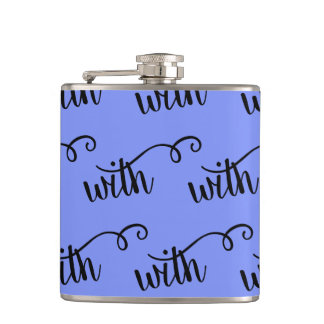 Smooth Hip Flask