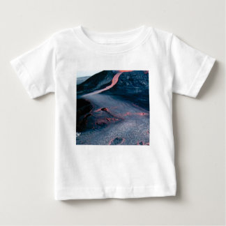 smooth lava river baby T-Shirt