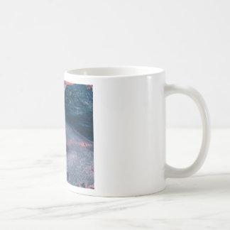 smooth lava river coffee mug