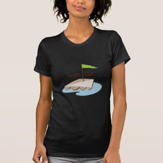 Smooth Sail Tee Shirts
