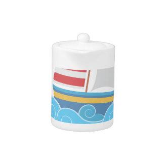 Smooth Sailiing
