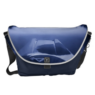 Smooth Sailing Courier Bag