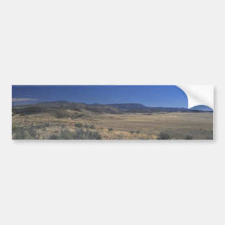 Smooth Sands Bumper Sticker