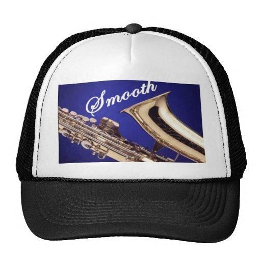 Smooth Saxophone Hat