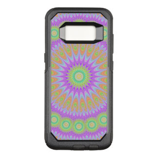 Smooth spikes OtterBox commuter samsung galaxy s8 case