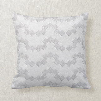 Smooth Texture Square Pattern Design Pillow