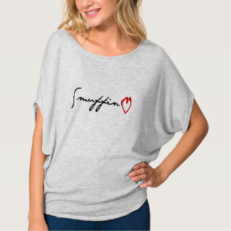 Smuffin Love (Light Shirts) T-Shirt