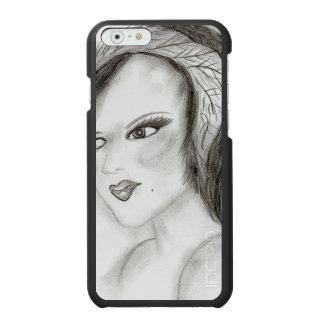 SMUG 30s Girl Incipio Watson™ iPhone 6 Wallet Case