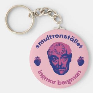 smultronstället key ring
