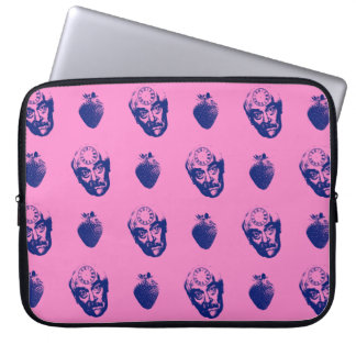 smultronstället laptop sleeve