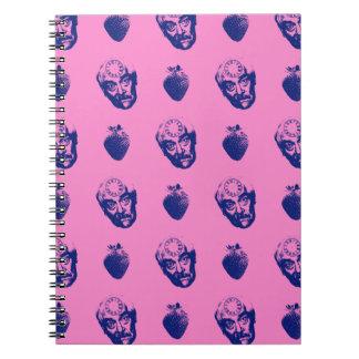 smultronstället notebook