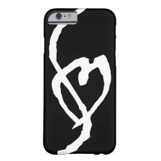 Smut Mark Black iPhone 6 Case (large image)