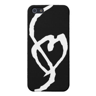 Smut Mark iPhone 5s Case iPhone 5/5S Cover