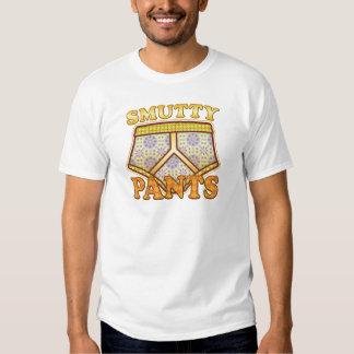 Smutty Pants Shirts