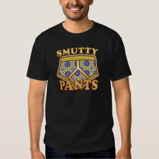 Smutty Pants v2 Shirt