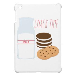 Snack Time iPad Mini Covers