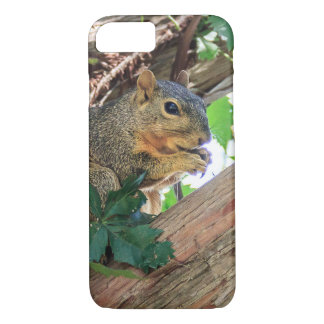 Snack Time iPhone 7 Case