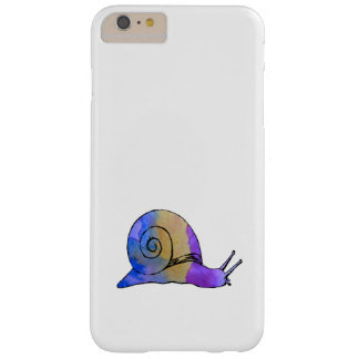 Snail Barely There iPhone 6 Plus Case
