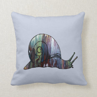 Snail Cushion