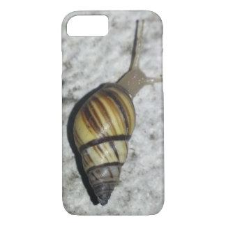 Snail Nature phone Case