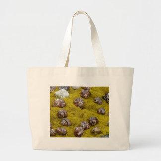 Snail Shell Bag