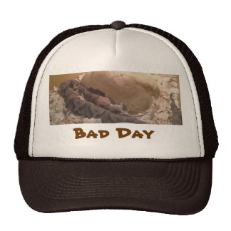 snake, Bad Day Cap