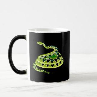 Snake Charm Magic Mug