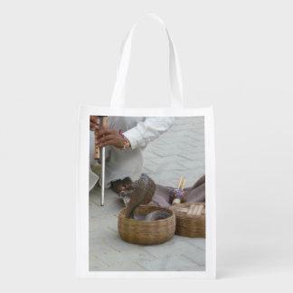 Snake Charmer bag