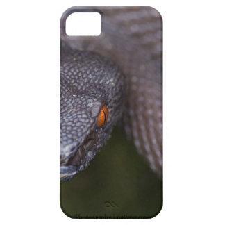 Snake Eye Iphone Case