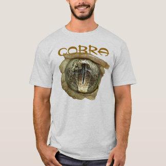 Snake eye with Cobra Reflection T-Shirt