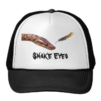Snake Eyes Hats