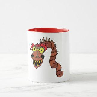 Snake Eyes Mug